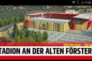Stadionerweiterung